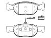 Pastillas de freno Brake Pad Set:9 950 713