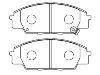 Pastillas de freno Brake Pad Set:45022-S2A-E01