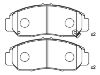 Pastillas de freno Brake Pad Set:45022-S7A-N00